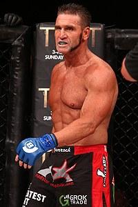 MMA Ken Shamrock