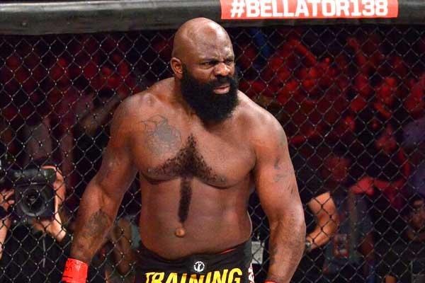 MMA Kimbo Slice